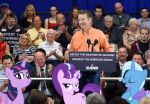 Ponies For Rand Paul by RicRobinCagnaan