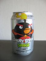 Angry birds drink by Twilightberry