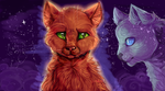 Hello, Firestar by Temary03