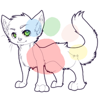 : Custom Cats ! : Choose Palette - Add Accessories by Homohelvetti