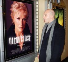 Glenn Close the movie by Agent-Spiff