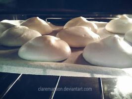 Meringue recipe by claremanson