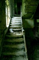 Stairs Up To Hell by Sturbex