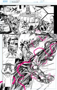 Revolutionaries 02 Inks page15 by Fico-Ossio
