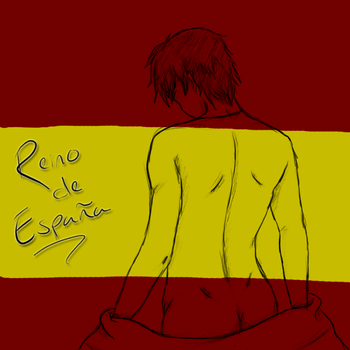 Reino de Espana by Darkfire75