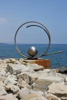 The Eye Of Limassol by erene