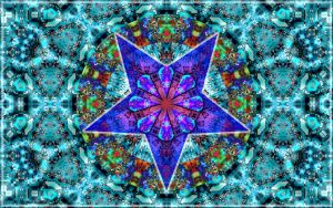 Pleasant Pentacle by Don64738