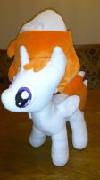 (Plushie)Whisperity by whisperity