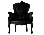 Png Chair by Moonglowlilly