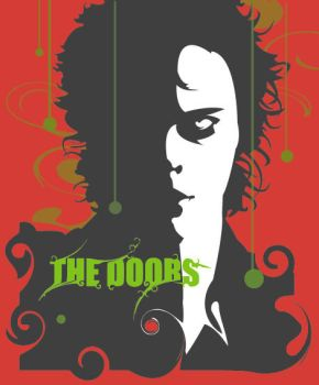 him and the doors by emanescence