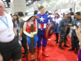 Anime Expo 12, 28 by IronCobraAM