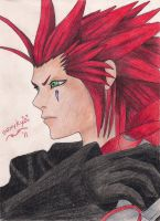 .:Axel:. by sexykyo