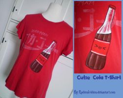 Cutie Cola by RadiumIridium