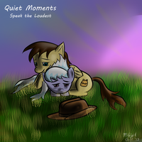 Quiet Moments by MidnightQuill