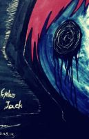 Eyeless Jack by ChesterPalm