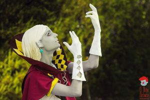 Ghirahim Photoshoot 03 by dtrreu