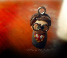 Mini Harry Potter by margemagtoto