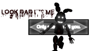 (Popgoes) Look Dad It's Me by CutieTree