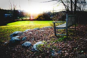 Country Seat by jnati