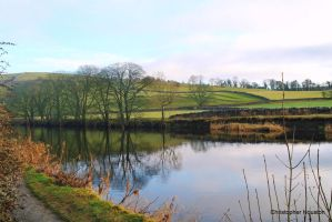 Wharfedale one by squareprismish