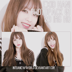 Hani (EXID) Photopack 01 by IntoANewWorld