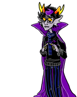 eridan by Sparrf