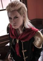 fintal fantasy type-0: king_3 by 29122