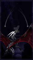 CM:The King of Darkness by Minerea