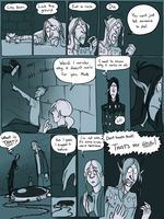 MPV: Richard's Return - Page 27 by CrazyRatty