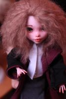 A lot of hair! by Lucia-Conchita