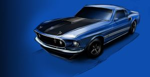 69' stang by judgemental541