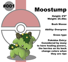 001-Moostump by Jerno