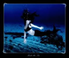 Mermaid by aegina