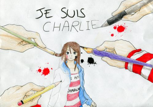 We are Charlie by OneAngele
