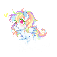 Pretty Baby by angelobsessed
