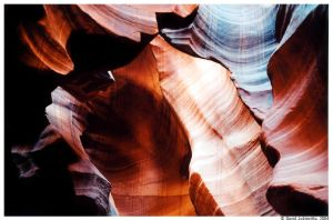 Antelope Canyon Series One.10 by veganeater