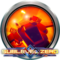 Sublevel Zero by POOTERMAN