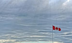 Oh Canada! by HerbstHayabusa