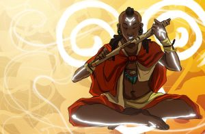 The First Avatar: Nubia by Avield