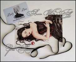 Snow White Print Give Away by Zindy