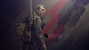 Stalker For Or by dOseeN