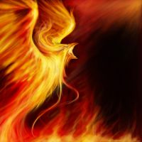 Firebird by Tanathiel