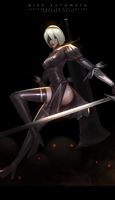 2b by TheFearMaster