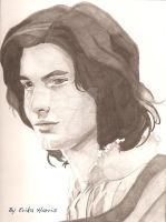 Prince Caspian by jediprincess