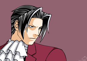 Edgeworth Vector by kaolincash