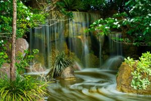 Don't Go Chasing Waterfalls by jeremyfe