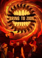 Bring To Zion band by Kazlyan