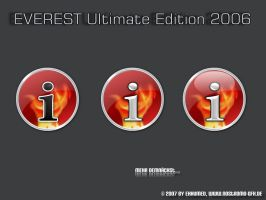 EVEREST Ultimate Edition New by 3xhumed