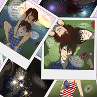 CCH: happy fourth of july go die by kimitama