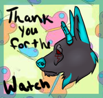 Thank you for the watch by Iocker